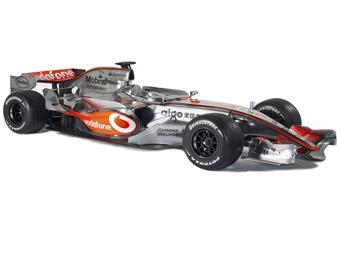 McLaren получил бывшего спонсора Williams
