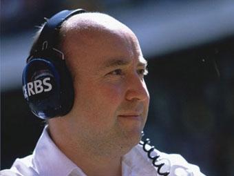 Директор команды Williams уходит в отставку