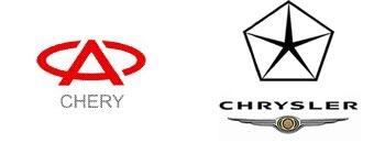 Chrysler будет продавать китайские Chery