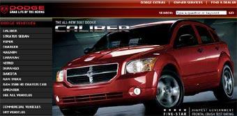 Dodge попросил у Volkswagen платформу для компактных моделей