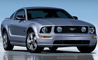 Ford опроверг информацию о подготовке седана Mustang