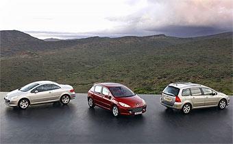 По итогам 2006 года Peugeot увеличит продажи на 70 процентов