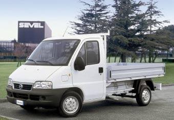 """""""Северсталь-Авто"""" приступит к выпуску Fiat через 9 месяцев"""