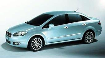 """""""Северсталь-Авто"""" заработает на автомобилях Fiat"""