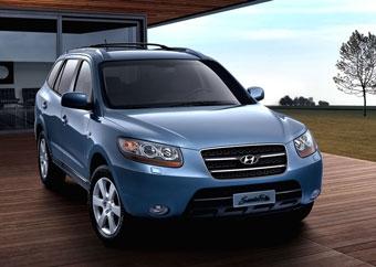 Hyundai Santa Fe будут выпускать в России