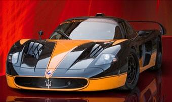 Тюнеры сделали из Maserati MC12 аналог Ferrari FXX