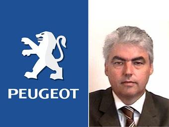 Перезапуск марки Peugeot в Европе поручен бывшему директору по закупкам