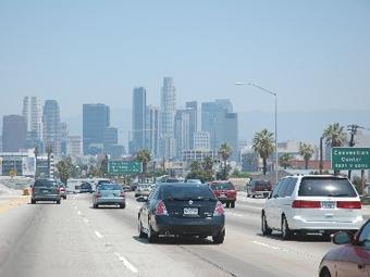 Калифорния потребовала от государства ужесточения экологических норм