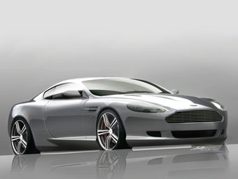 Aston Martin готовит особые серии моделей V8 Vantage и DB9