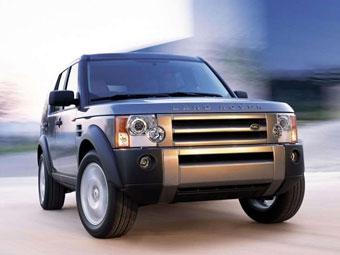 Купить Jaguar и Land Rover хотят не менее четырех компаний