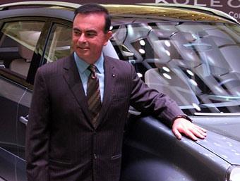 Renault и Nissan нужен американский партнер