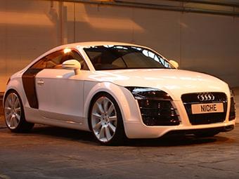Тюнеры предлагают сделать Audi TT похожим на модель R8