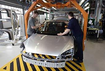 Во Всеволожске начнут выпуск обновленного Ford Focus