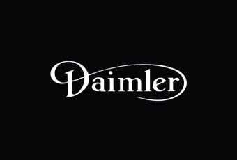 """Daimler AG хочет выкупить у """"Форда"""" права на свое имя"""