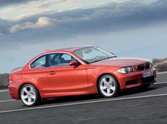 BMW рассекретила маленькое купе