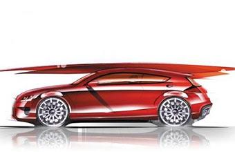 Самый маленький Audi будет выпускаться в Бельгии