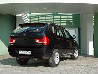 Китайцы утверждают, что не делали пиратских копий BMW и Mercedes