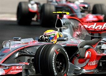 McLaren направил апелляцию на решение стюардов Гран-при Бразилии