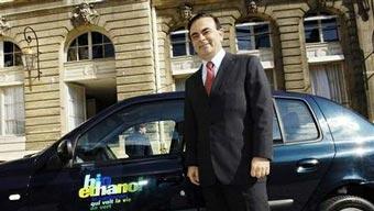 Глава Renault и Nissan хочет сотрудничать с АвтоВАЗом
