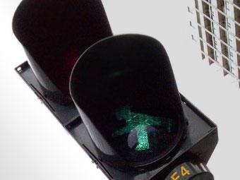 В Германии для повышения безопасности на дорогах уберут все светофоры