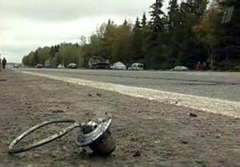 Пострадавшему в аварии с губернатором Костромской области предъявлено обвинение