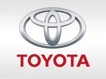 Toyota станет крупнейшим автопроизводителем в мире уже в следующем году