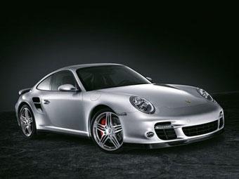 Porsche разработала коробку передач с двумя сцеплениями