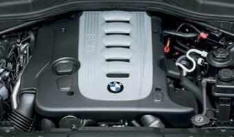 BMW отказалась гнаться за Mercedes-Benz