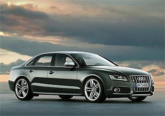 Новое поколение Audi A4 представят во Франкфурте