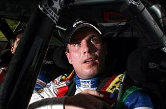 Даниэля Карлссона лишили права участвовать в WRC
