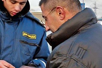 В Москве начинается операция по проверке внешнего вида машин