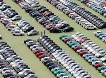 Китай планирует произвести 8,5 миллиона автомобилей в 2007 году