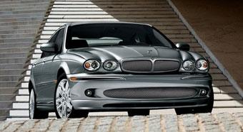 Jaguar может свернуть производство X-Type