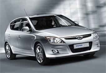 Hyundai готовится к росту российского рынка