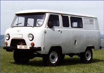 ГАЗ стал поставщиком колес для УАЗа