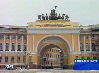 Въезд в центр Санкт-Петербурга сделают платным