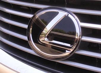 Lexus подал в суд на владельцев порносайта