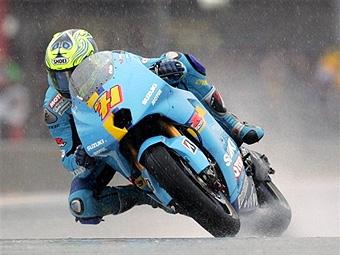 Крис Вермюлен выиграл французский этап MotoGP