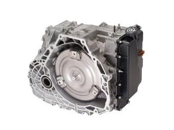 GM разрабатывает новую шестиступенчатую коробку передач
