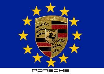 Porsche перестает быть немецкой компанией