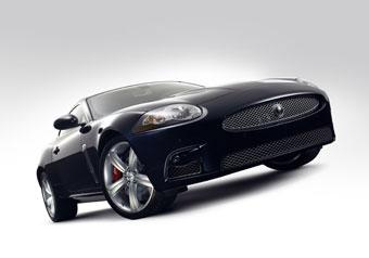 Jaguar XK получит новый 256-сильный V8