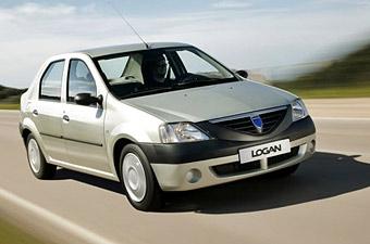 Следующее поколение Renault Logan будет стоить еще дешевле