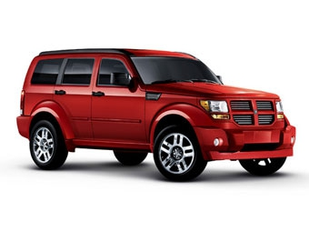 Chrysler намерен улучшить качество Sebring и Dodge Nitro
