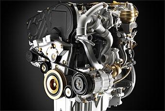 Fiat анонсировал почти спортивный турбодизель