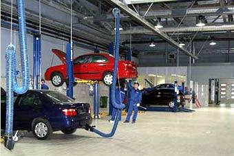 Nissan запускает в России единую программу техобслуживания