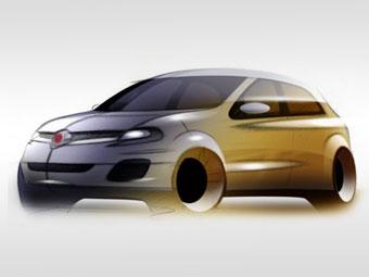 Fiat к 2010 году выпустит две новые модели