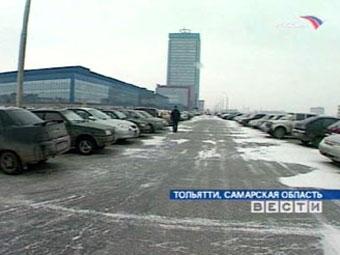 """Рабочие """"АвтоВАЗа"""" решили прекратить забастовку"""