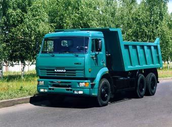 В Москве начали использовать КамАЗ на диметиловом эфире