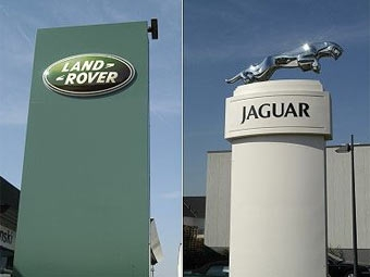 В борьбу за LR и Jaguar включился еще один бывший босс Ford