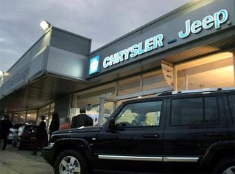 """Mercedes и Chrysler продолжат обмениваться технологиями после """"развода"""""""